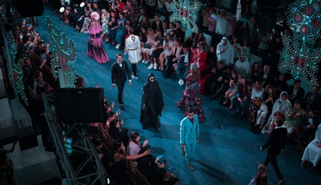 Ability update - What the catwalk can teach us about business culture